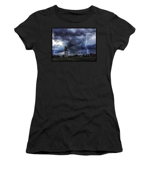 Storm  Women's T-Shirt