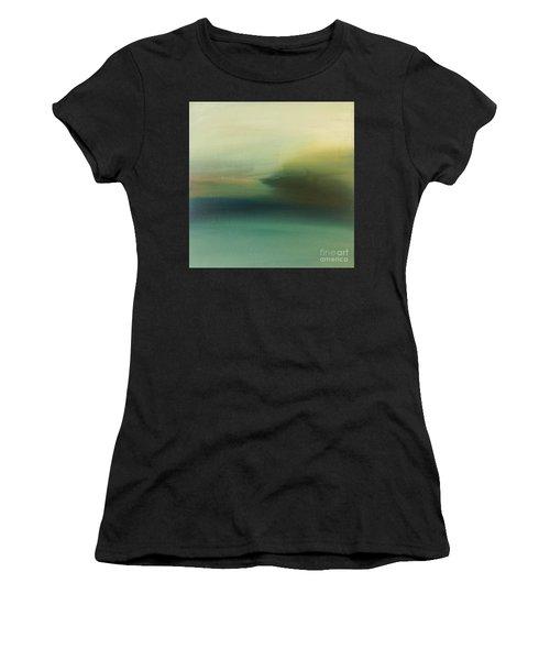 Storm Over Cuba Women's T-Shirt