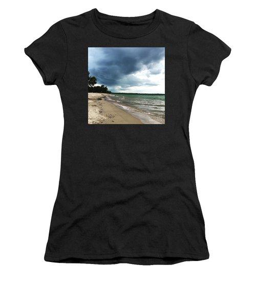 Storms Women's T-Shirt