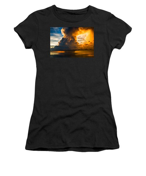 Stormy Florida Keys Women's T-Shirt