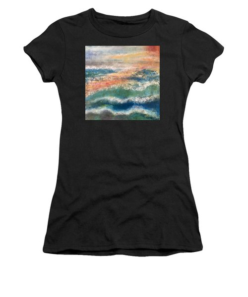Laguna Sunset Women's T-Shirt
