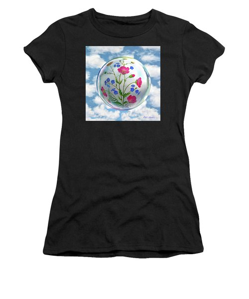 Storybook Ending Women's T-Shirt