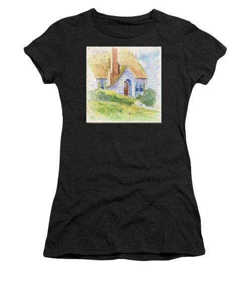Storybook House Women's T-Shirt