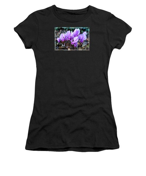 Strange Flower 4 Women's T-Shirt