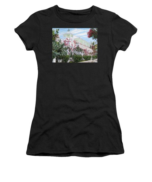 Strawberry House Women's T-Shirt