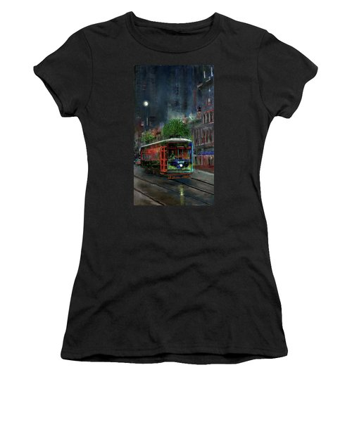 Street Car 905 Women's T-Shirt