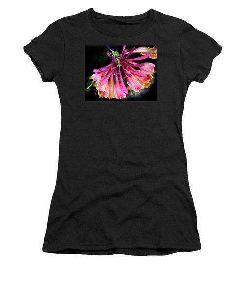 Stretch -  Women's T-Shirt