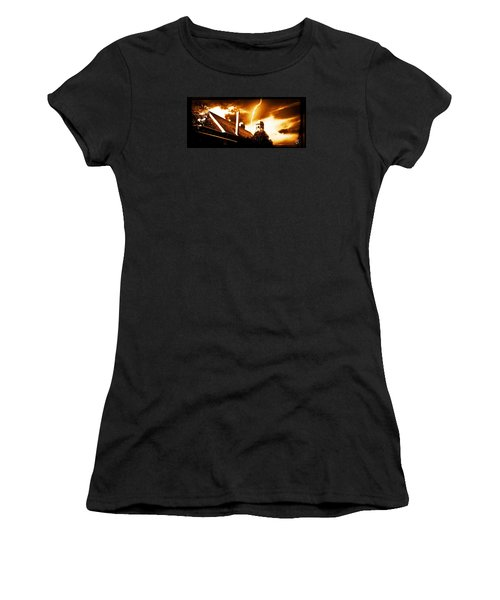 Stricken Women's T-Shirt