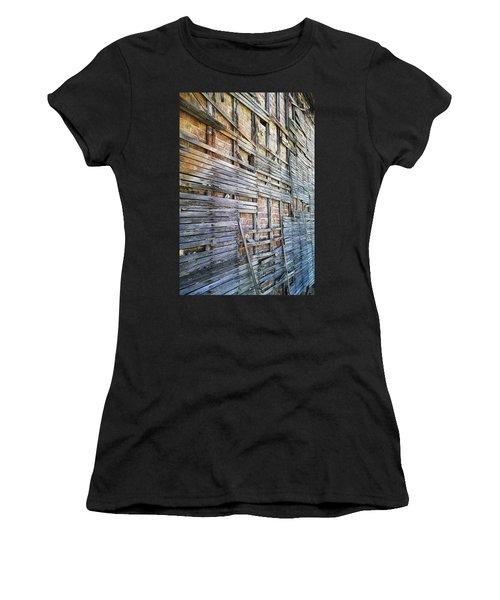 Strips Women's T-Shirt