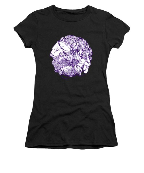Stuff Women's T-Shirt (Athletic Fit)