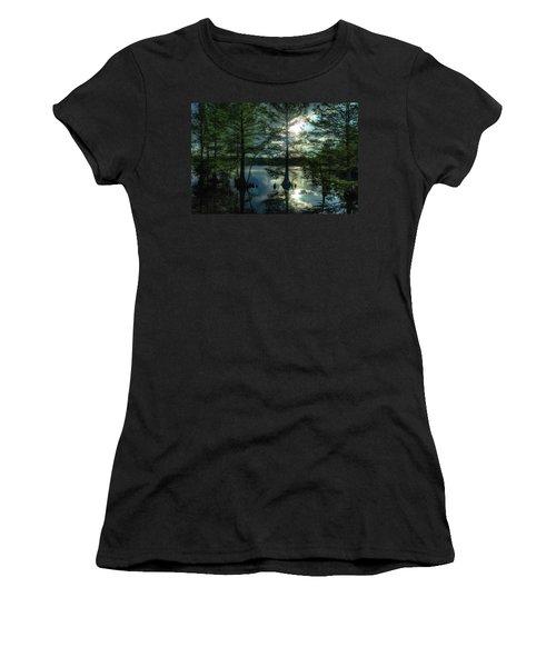 Stumpy Lake Women's T-Shirt