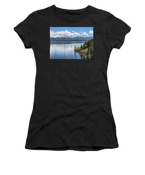 Stunning Colorado Women's T-Shirt (Athletic Fit)