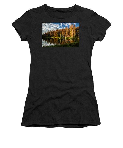 Stunning Sunrise Women's T-Shirt (Athletic Fit)