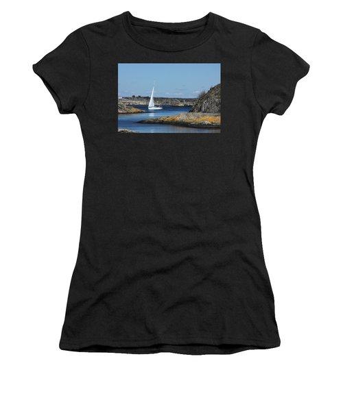 Styrso, Sweden Women's T-Shirt