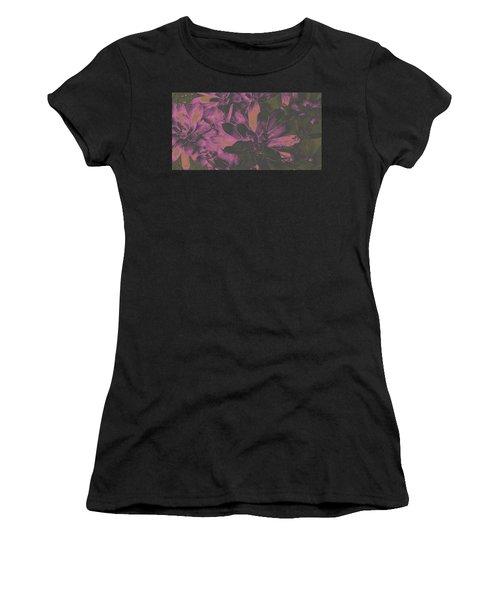 Succulents #3 Women's T-Shirt