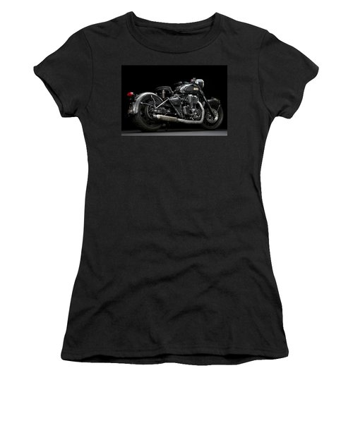 Suckerpunch Sally Women's T-Shirt