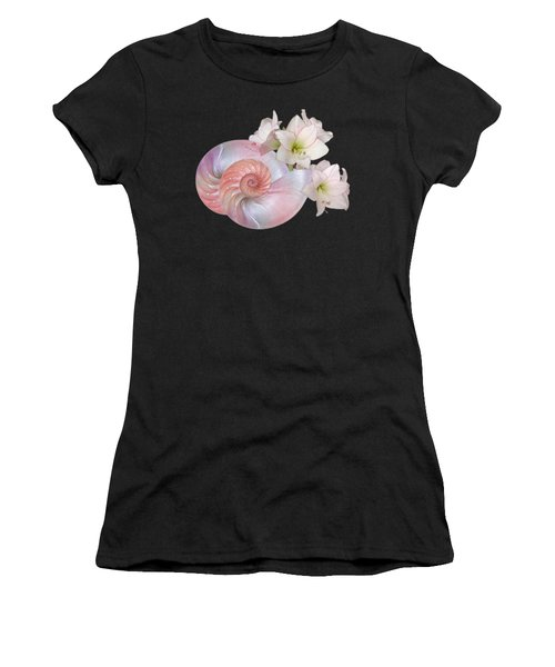 Sugar And Spice  Women's T-Shirt