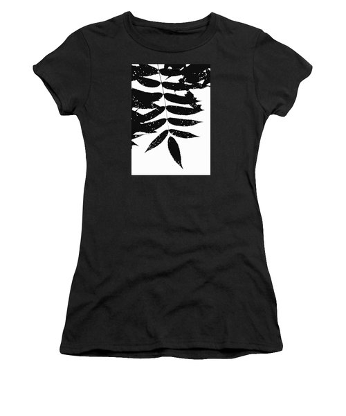 Sumac Women's T-Shirt (Junior Cut) by Tim Good