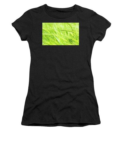 Summer Barley. Women's T-Shirt