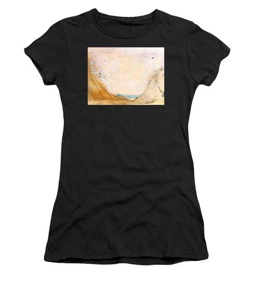 Summer Beach Women's T-Shirt