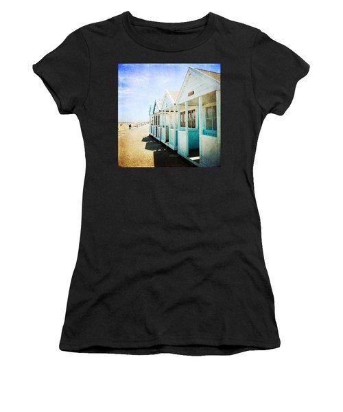 Summer Breeze Women's T-Shirt (Athletic Fit)