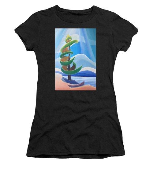 Summer Dance Women's T-Shirt