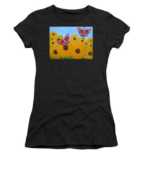 Summer Dreams Women's T-Shirt