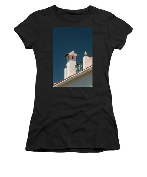Summer Women's T-Shirt