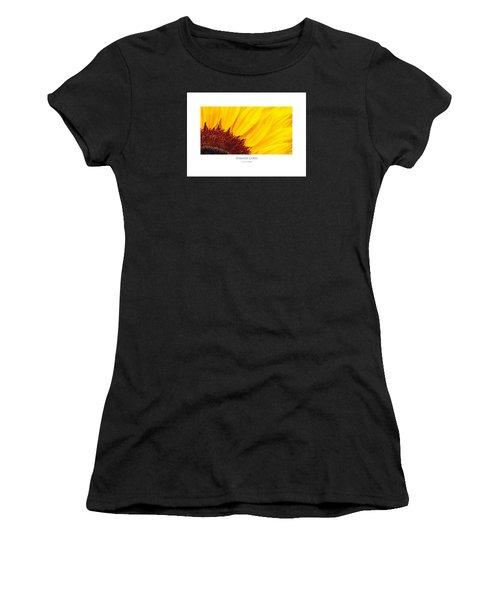 Summer Gold Women's T-Shirt