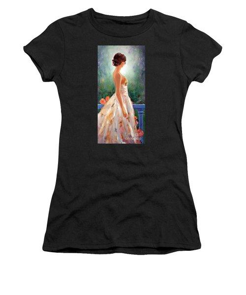 Summer In Provence Women's T-Shirt