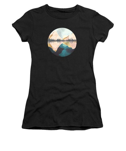 Summer Reflection Women's T-Shirt