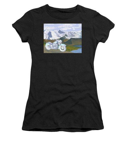 Summer Ride Women's T-Shirt