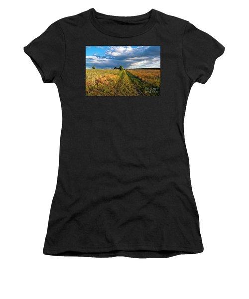 Summer Sound Women's T-Shirt