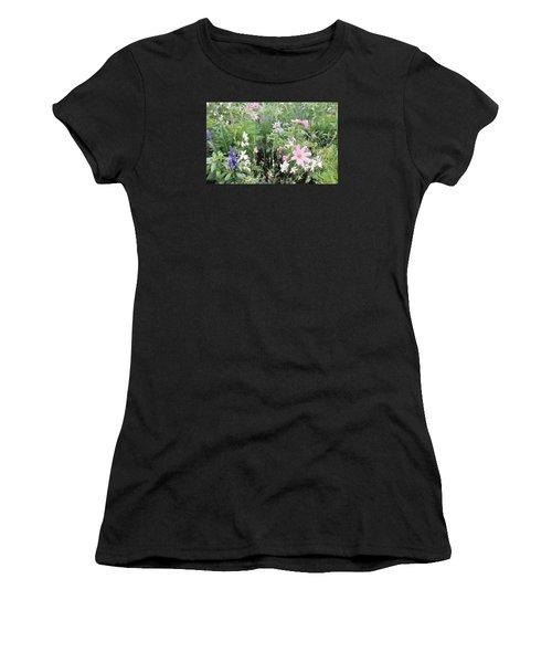 Summer Spray Women's T-Shirt