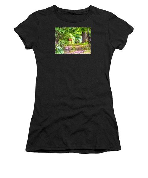 Summer Stroll Women's T-Shirt
