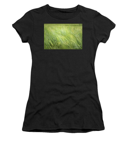 Summergreen Women's T-Shirt (Athletic Fit)