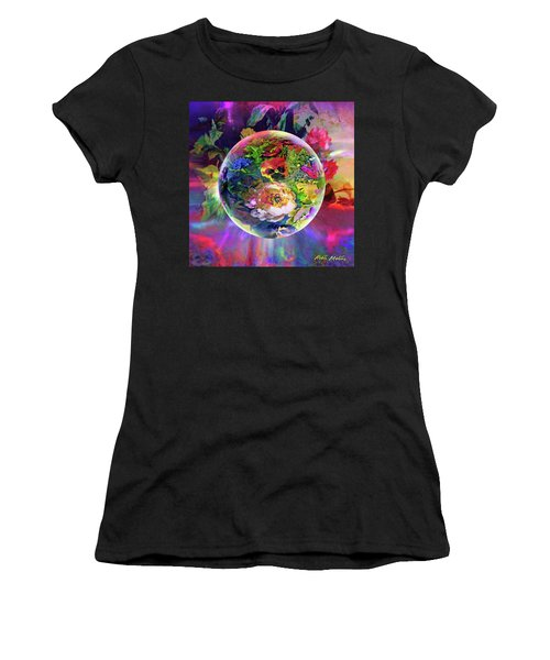 Summertime Passing Women's T-Shirt