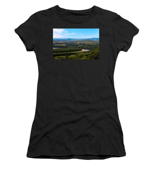 Summit House View Women's T-Shirt