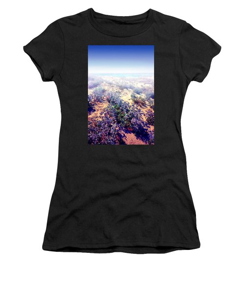 Sun And Wind Women's T-Shirt