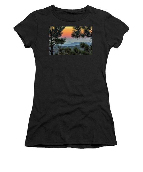 Sun Appears Women's T-Shirt