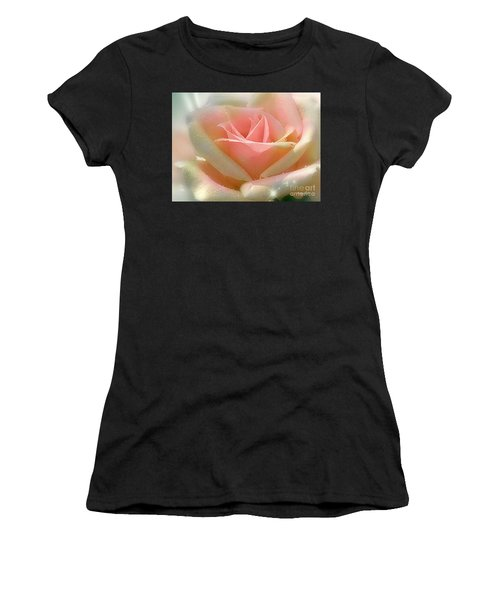 Sun Blush Women's T-Shirt