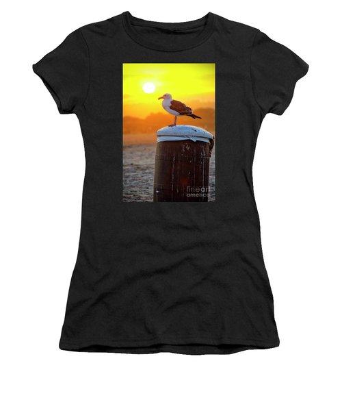 Sun Gull Women's T-Shirt