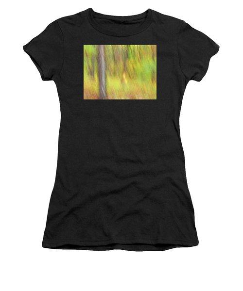 Sun Kissed Tree Women's T-Shirt