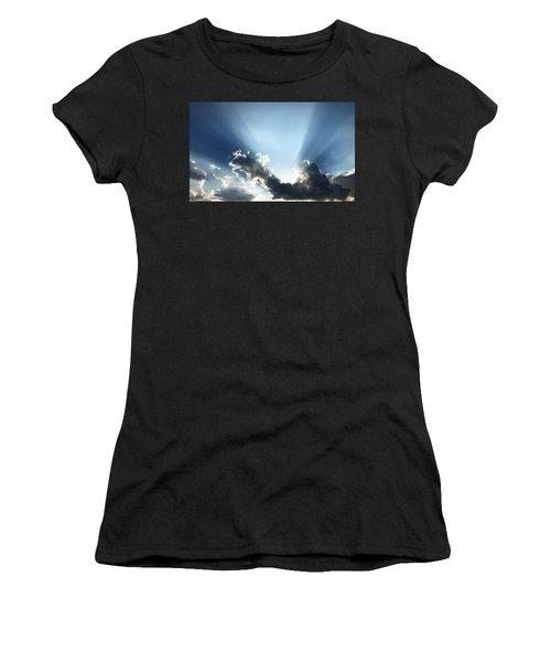 Sunburst Women's T-Shirt