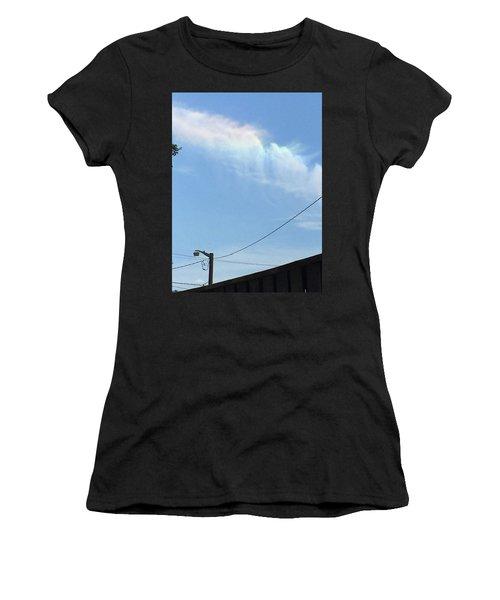 Sunday Angels  Women's T-Shirt