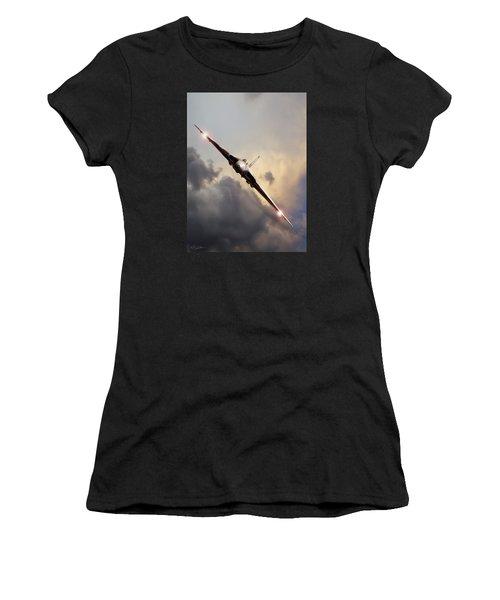 Sundown Approach Women's T-Shirt