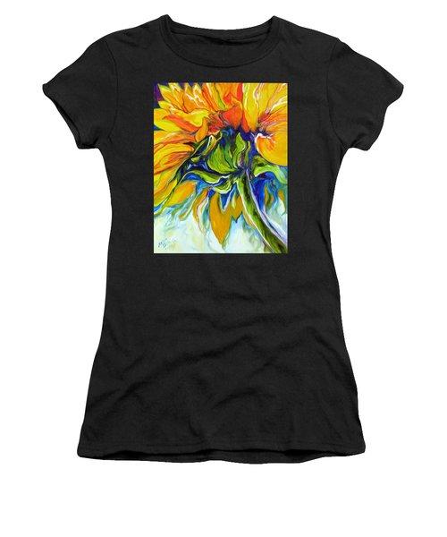 Sunflower Day Women's T-Shirt