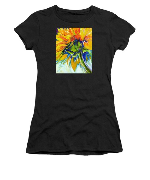 Sunflower Day Women's T-Shirt