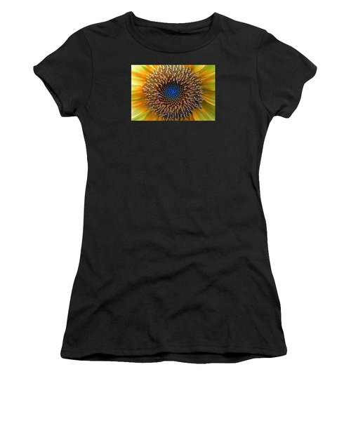 Sunflower Jewels Women's T-Shirt (Athletic Fit)