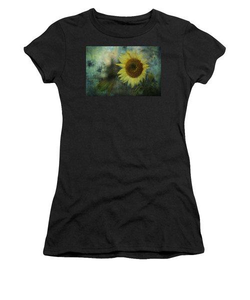 Sunflower Sea Women's T-Shirt